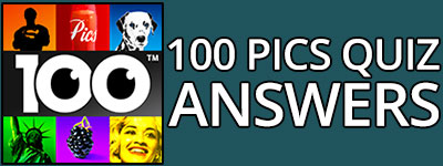 100 Pics Quiz Answers | 100 Pics Cheats