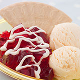 Jello & Ice Cream