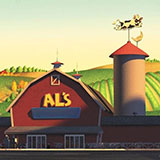 Als Toy Barn